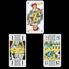 Tarot Deluxe HD icon