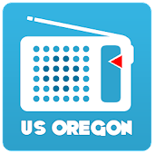 US Oregon Radio