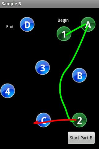 d kefs trail making test instructions