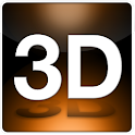 Cauly 3D SHOWCASE logo