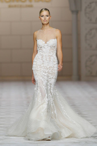 Trend Wedding Dress 2015