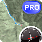Hiking Route Planner icon