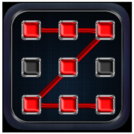 迷宮屏幕鎖定 個人化 App LOGO-硬是要APP