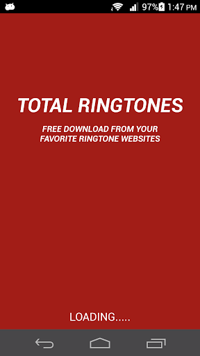 Ringtone Downloader Maker