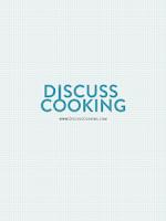 Screenshot of Discuss Cooking