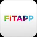 Fitapp - 36 Fysio oefeningen icon