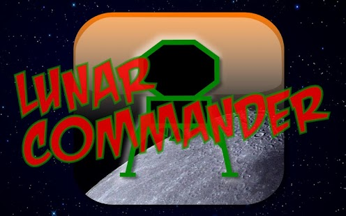 Lunar Commander - screenshot thumbnail