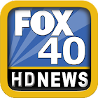 FOX 40 Binghamton's newssource icon