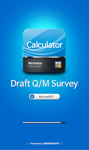 Draft QM Survey