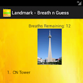 Landmarks - Breath n Guess