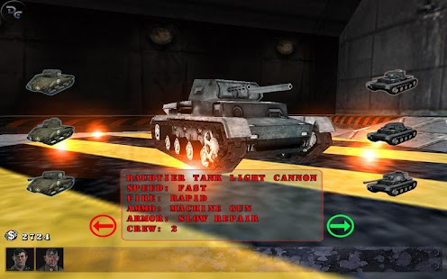 Wartrack: Rescue Heroes - Free- screenshot thumbnail