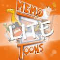 MemoToonsLite icon