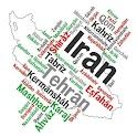 Iran News logo