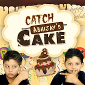 Catch Abhijay Cake