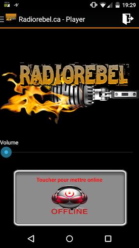 Radiorebel