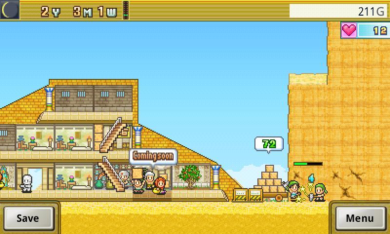 The Pyraplex screenshot #6