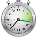 Talking Stopwatch Pro icon