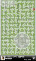 Screenshot of Puzzle Maze