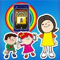 Secure Kids Lock icon