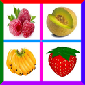Fruits ABC Lite icon