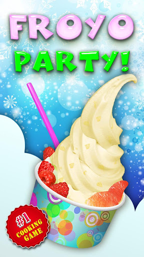 froyo party full