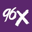 96X icon