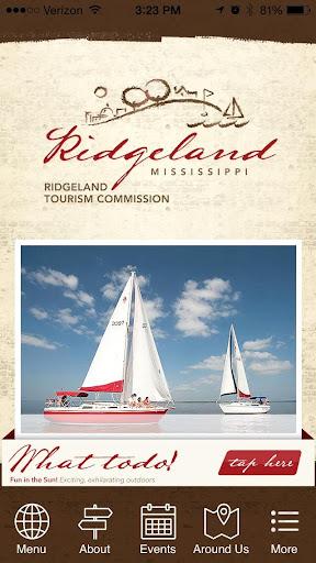 Visit Ridgeland MS