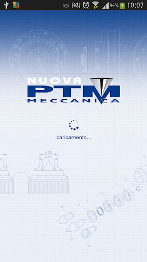 Catalogo Nuova PTM