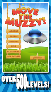 Move The Muzzy! - screenshot thumbnail