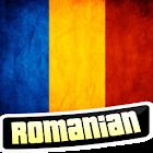 Learn Romanian Free icon