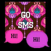 GO SMS - SCS267