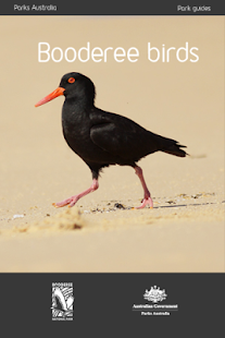 Booderee Birds- screenshot thumbnail