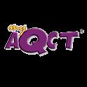 myAQCT (Android 1.6) logo