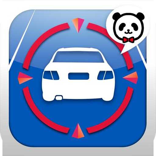 交通運輸必備App|Safety Sight-接近アラート&ドライブレコーダー LOGO-綠色工廠好玩App