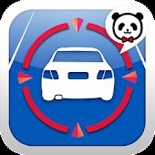 Safety Sight-接近アラート&ドライブレコーダー