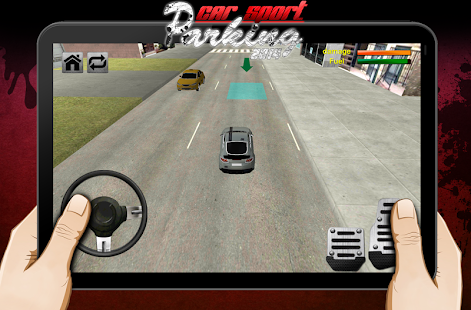 Sport-Cars-Parking-2014 6