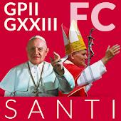 2 Papi Santi