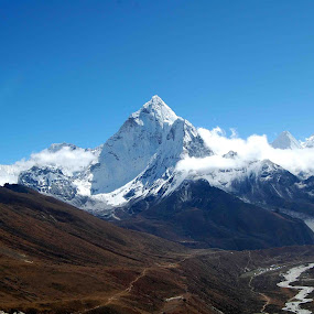 by Bhaskar Patra - Landscapes Mountains & Hills (  )