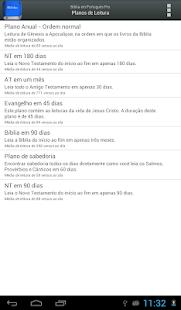Bíblia Almeida PRO screenshot