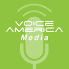 VoiceAmerica Radio Network icon