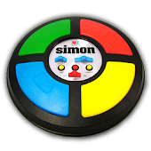 Simon Say