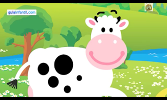 Screenshot of Nursery Rhymes - Kids songs