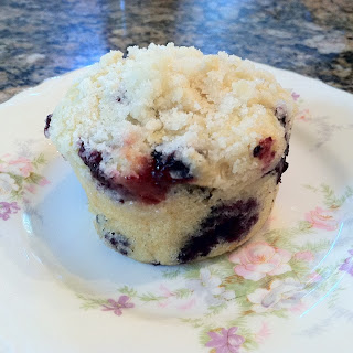 Heavenly Blueberry Muffins (Best Blueberry Muffins Ever).