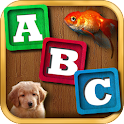 Spell - ABC for kids icon