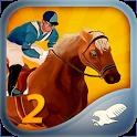 Race Horses Champions 2 icon