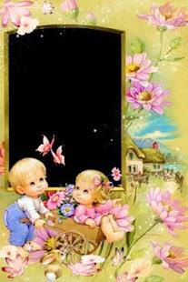 Bambini gratis cornici foto - screenshot thumbnail