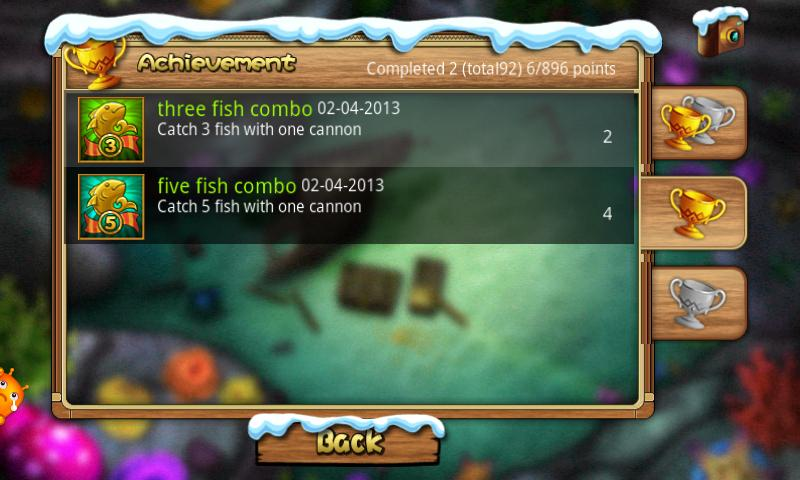 Wow fish free game android apps on google play for Fishing game android