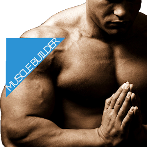 Muscle Builder logo