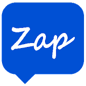 Zappy Messenger(send any file)