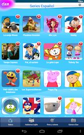 Clan RTVE Screenshot 27